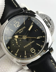 Panerai Luminor 1950 3 Days GMT 24h PAM 531
